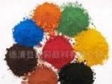 晋江国艳颜料用PVC塑料用耐光107钼铬红