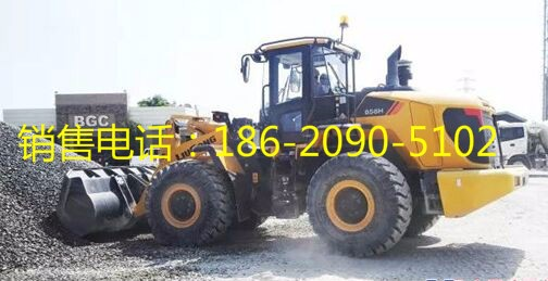 许昌柳工装载机/铲车价格 -柳工系列销售咨询电话