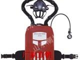 潮旭HYZ2正压氧气呼吸器厂家直销 氧气呼吸器使用时间