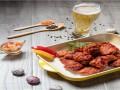 韩式炸鸡加盟品牌创业带来成功和财富
