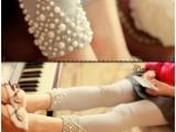 春装新款韩版孕妇装 时尚孕妇水钻珍珠托腹打底裤 孕妇裤一件代发
