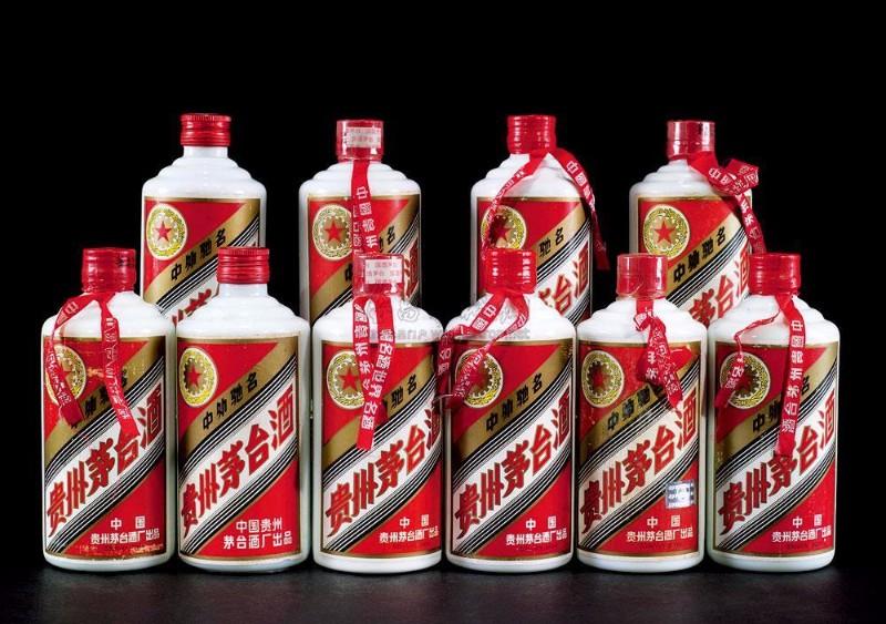 本溪洋酒回收价格表,30年老茅台酒回收多少钱