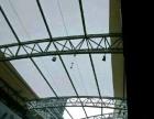 大排档雨篷膜结构车蓬,推拉棚,推拉蓬,活动雨篷,伸缩雨棚