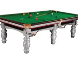 山西台球桌 台球桌进口优质木材 弹性好 货源充足