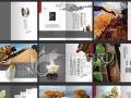 青浦区香花桥附近的样本画册设计印刷厂 专业的松彩