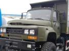 大运川交六驱自卸车CJ3250D41E尖头6x6驱自卸车1年0.1万公里1万