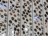 西安画风建筑工程有限公司穿孔钛锌板