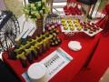 广州天河珠江新城高端中自助餐 特色自助餐到会服务