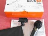 供应美国JBL M90S动圈话筒/专业麦
