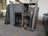 上海青浦区回收螺杆空压机 上海青浦二手空压机回收