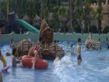 人工造浪设备,海浪池