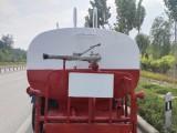 福州二手多功能雾炮工程洒水车在线咨询现车