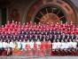 广州专业毕业照拍摄 班级照拍摄 服装出租