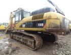 卡特336D挖掘机和小松450挖机价格+性能比较