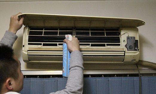 红旗河沟 保洁钟点工 清洗空调 清洗冰箱