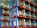奉贤二手货架出售、低价转让二手重型仓储货架