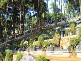 贵阳天龙山公墓,贵阳墓地购买一览表