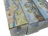 卷装标签印刷 自动贴标机贴标印刷 卷筒印刷不干胶