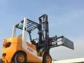 杭叉 H系列1-3.5吨 叉车  (销售二手圆抱夹叉车)