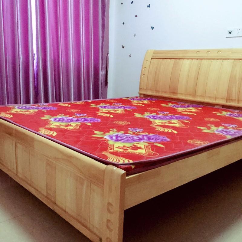 科技园公寓 1室 1厅 50平米 整租