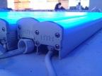 供应新款洗墙灯外壳 单色led线性洗墙灯  户外结构防水led洗墙灯
