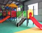 郑州幼儿园2017新款组合滑梯 幼儿园室内滑梯