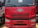 一汽解放解放J6P牵引车全国可提档可分期3年10万公里21万