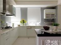 泰州好的装修公司 装修开放式厨房 注意下面这些技巧