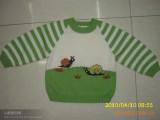 供应儿童编织毛衣 有现存 批零兼营