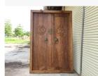 铜钉大门价格 大门设计 热卖 家用大门 纯实木大门