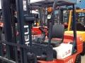 转让 叉车合力9新车二手合力2吨3吨低价出售