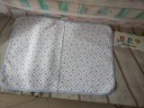 新款纯棉尿垫来啦!78*58厘米超大规格,一站式母婴用品批发90