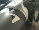 一台画质永恒的相机1DS2大兔子
