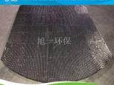 350Y孔板波纹规整填料 碱洗塔可用不锈钢孔板波纹填料