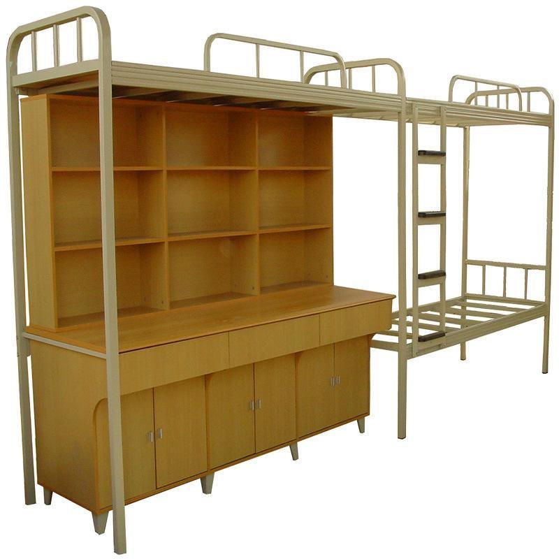 郑州高低床公寓床厂家直销 全城配送