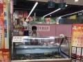 华夏超市矿建店入口西区 摊位柜台 7平米
