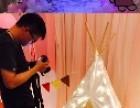 合肥气球装饰 专业宝宝满月宴百日宴生日宴布置 泡泡秀