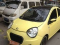吉利熊猫2009款 1.0 手动 灵动版 本市个人车,无事故,1