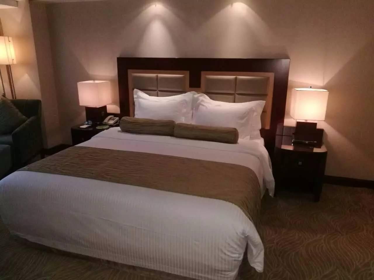 星级豪华宾馆客房停业家具床上用品设备设施转让处理