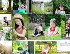 承接外景成人写真,儿童写真