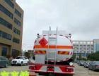 上饶专业油罐车改装可提供底盘我们帮你改装油罐车