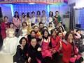 株洲最专业的化妆 美甲 纹绣 韩式半永久 形象设计培训学校
