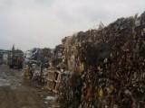 上海专业回收处理:工业垃圾 生活垃圾 建筑垃圾 固体垃圾