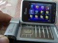 诺基亚智能原装N93i商务多媒体手机一部