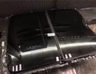 宝马新5系G38全景星空顶改装升级