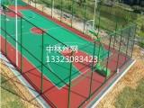 体育馆篮球场围网安装方式