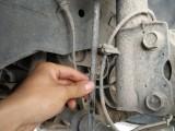 宝马自动变速箱维修保养