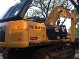 二手360挖掘机,卡特336挖掘机