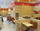 一心一客中式快餐 一心一客中式快餐诚邀加盟