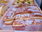 武汉面包蛋糕加盟十大品牌哪家好?